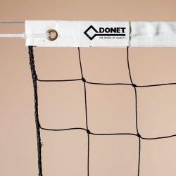 Volleyball-Trainingsnetz, PE, Garnst. 2 mm ø