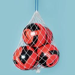 Balltragenetz bis 9 Bälle