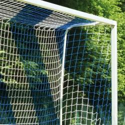 Fußballtornetz 7,50 m x 2,50 m Tiefe 0,80 / 1,50 m