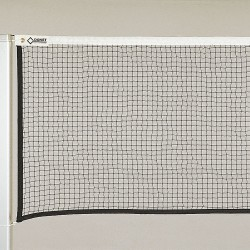 Badminton-Turniernetz Din EN 1509