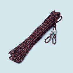 Ersatz- Kevlarseil, für Volleyball-Netze 5 mm, 11,7 m lang