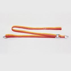 Gurtspanner mit Klemmschloss für Badmintonnetze