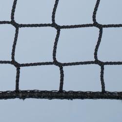 Bleileine 150 g / m, ummantelt, am Netz vernäht