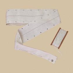 Ersatz-Gurtband für Tennisnetze