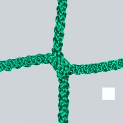 Handball-Fangnetz engmaschig, 45 mm PP 4 mm ø