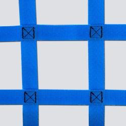 Gurtband-Netz nach VDI / DEKRA, 1,97 x 1,52 m