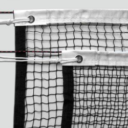 Badminton-Netzgarnitur, 2 Netze