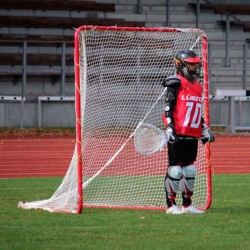 Lacrosse Tornetz 1,83 x 1,83 m Netztiefe 2,14 m