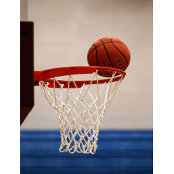 Basketball-Turniernetz Din EN 1270