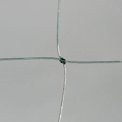 Netz Nylon monofil 1,5 x 2 m Maschenw. 50 mm, 0,6 mm ø