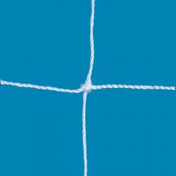 Netz aus Nylon, Maschenw. 50 mm, 1,2 mm ø