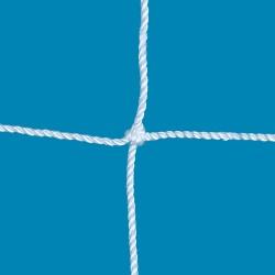Auflegenetz, Maschenw. 20 mm, Netzmaß 5 x 10 m, PA 1,2 mm ø