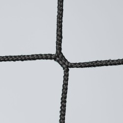 Deponienetz, 25,0 x 3,0 m, Garnstärke 2,3mmø
