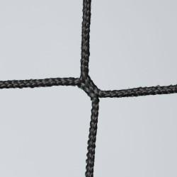 Deponienetz, 25,0 x 4,0 m, Garnstärke 2,3mmø