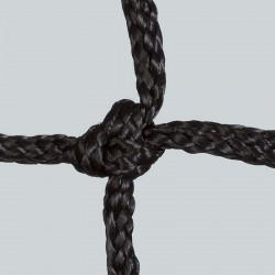 Auffangnetz DIN EN 1263-1-S, Maschenweite 100 mm Klasse A 2 – Sonderklasse
