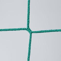 Abdecknetz für Container und Anhänger, 3,50x 6,00 m